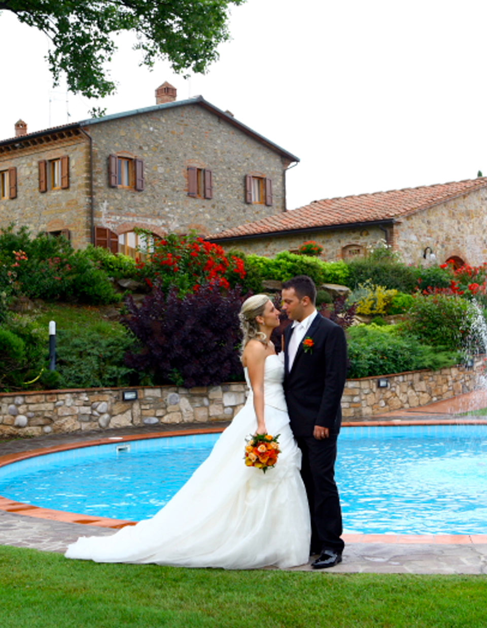 PM Video e Foto - Matrimoni in toscana - wedding Pisa